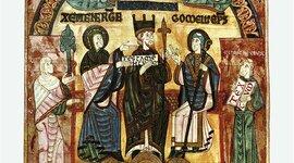 La Edad Media: Tres culturas y un mapa político en constante cambio. timeline