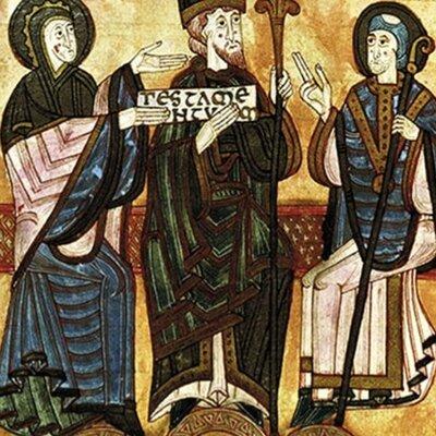 Edad antigua timeline