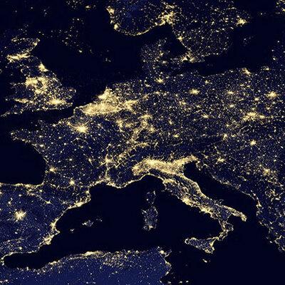 L'Europa e l'Unione Europea timeline