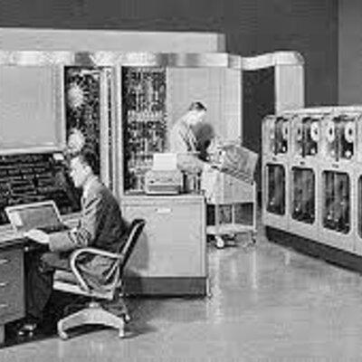 Historia del computo timeline