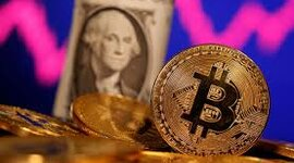 evolución del bitcoin timeline