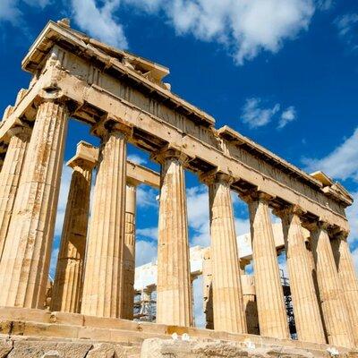 Aportes de la Civilización Griega a la Cultura Occidental timeline