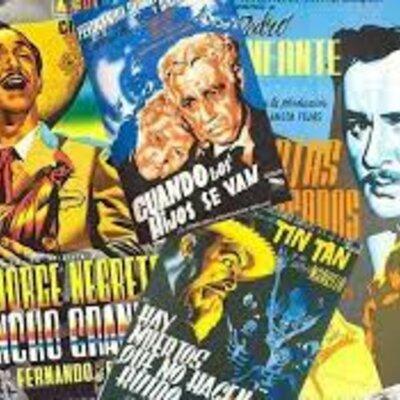 Cine de Oro  timeline