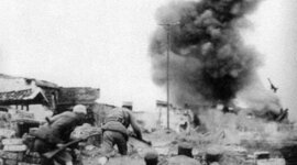 The operations and battles of ww2 timeline