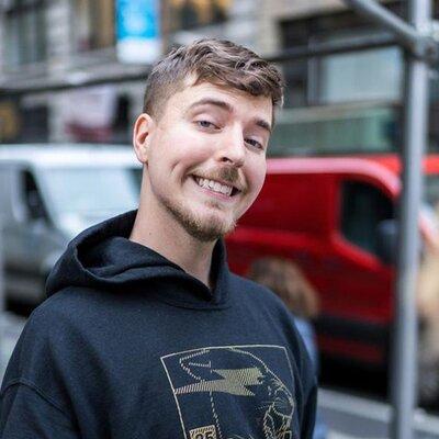 La vida del millonario youtuber, Mrbeast timeline