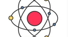 Atomic Theory Through the Years timeline