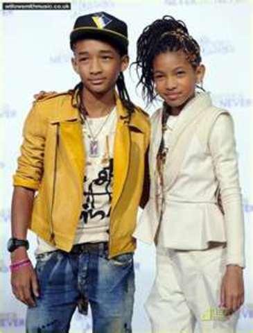 Jayden & Willow