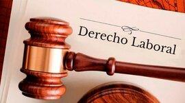 derecho laboral en Colombia timeline