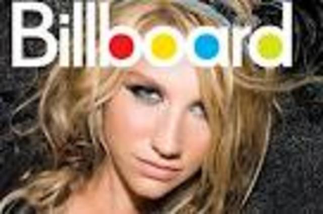 Billboard songs