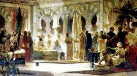 La Edad Media: Al-Ándalus y los Reinos Cristianos timeline