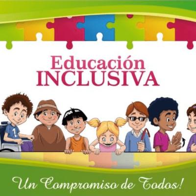 Evolución de la política en el marco de la educación inclusiva en el contexto nacional e internacional timeline