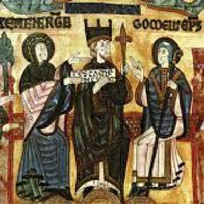 La Edad Media: Tres culturas y un mapa político en constante cambio timeline