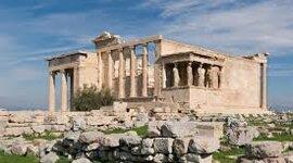 Templos Griegos timeline