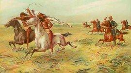 Native American War timeline