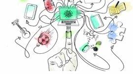 Avances de la Ciencia y la tecnología durante los últimos 10 años timeline