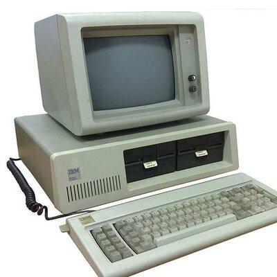 Historia del computo. timeline