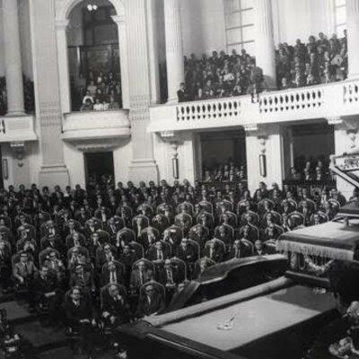 La Reforma Politica de 1977 timeline