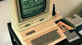 История компьютера timeline