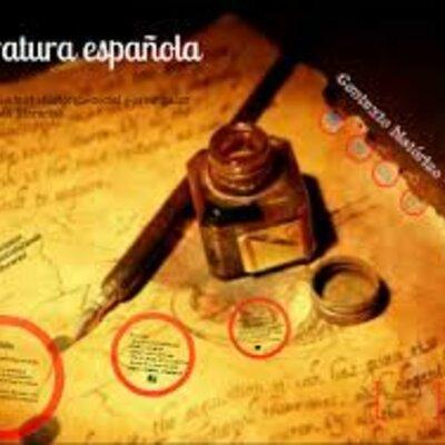 Literatura Castellana desde el siglo XVIII hasta la actualidad timeline