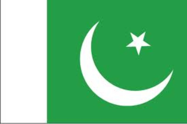 Pakistani suursaatkonna kokk Rootsis