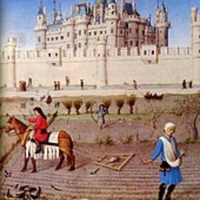 Moyen Âge timeline