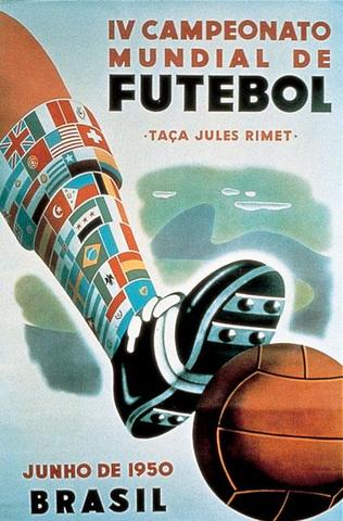 The Fourth World Cup