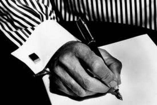 La Posguerra: Autores