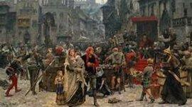 Eje Cronológico: La edad media (711-1474) timeline