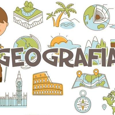 strumenti della geografia (materiali) timeline