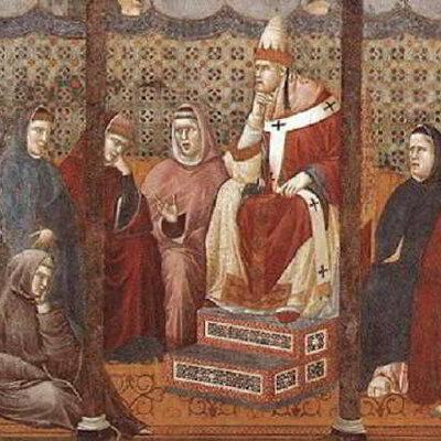 Le Moyen Âge timeline