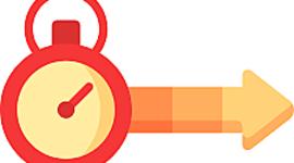 Línea de Tiempo del pensamiento Sociológico y RRHH timeline