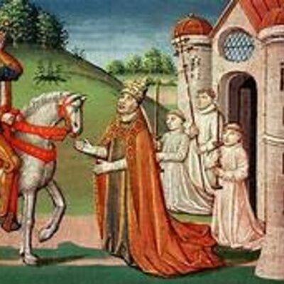 2: La Edad Media: Tres culturas y un mapa político en constante cambio timeline