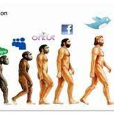 La tecnología timeline