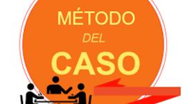 """""""Evolución del método de casos"""" timeline"""