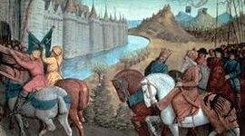Les Croisades timeline