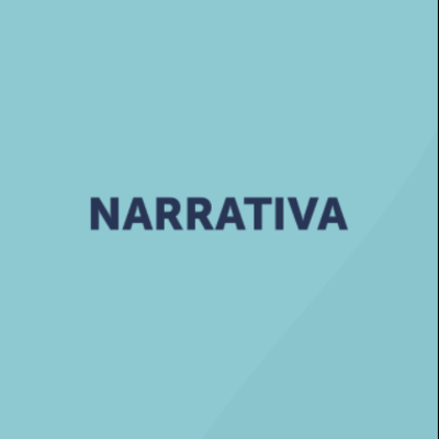 Italiano narrativa timeline