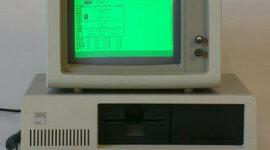 Generaciones de ordenadores: Jose Serradilla  timeline