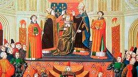 La Edad Media: Tres culturas y un mapa político en constante cambio (711-1474) timeline
