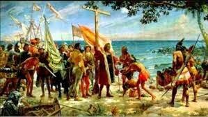 1492 Final de l'edat mitjana (descobriment d'Amèrica)
