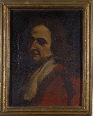 Stefano Landi. (1587-1639).