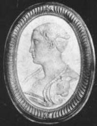 Francesca Caccini. (1587-1641).