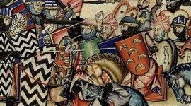 Reinos Cristianos - Hª de España tema 2 timeline