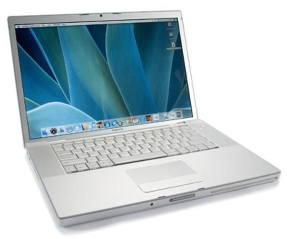 Macbook Pro Challenge