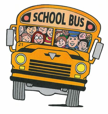 Mirabel leaves school.