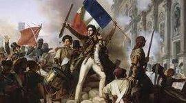 Etapes de la Revolució Francesa y l'Imperi Napoleónic timeline