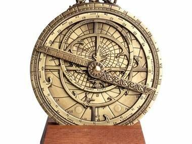 Los Astrolabio (Edad Media )