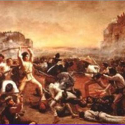 Las etapas de la historia de México timeline