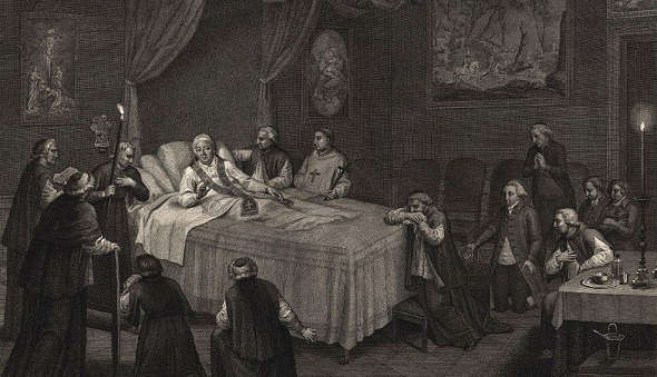 Constitucion civil del clero