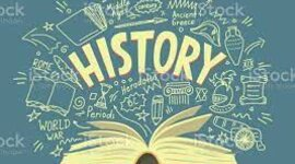 History Class Timeline 2021-2022
