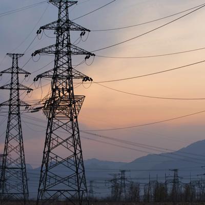 La electricidad en Chile tras los año.  timeline